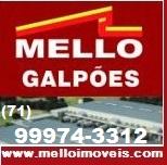 Os Melhores Galpões e CD´s Logísticos de Salvador, da Bahia e do Brasil, www.melloimoveis.com